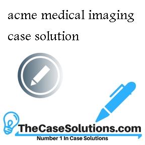 acme medical imaging