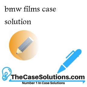 bmw case study marketing management
