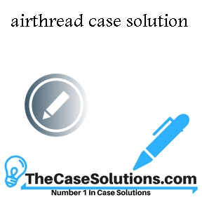 airthread case solution