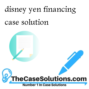 case study in finance with solutions