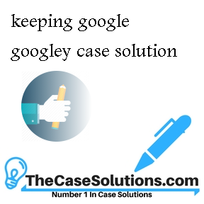 keeping google <a  href=