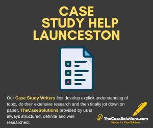 Case Study Help Launceston