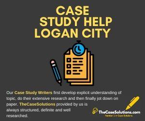 Case Study Help Logan City