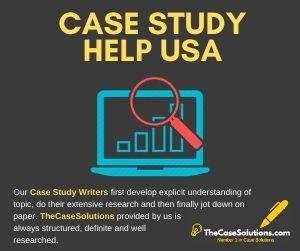 Case Study Help USA