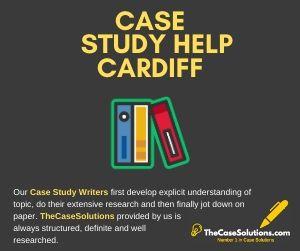 Case Study Help Cardiff
