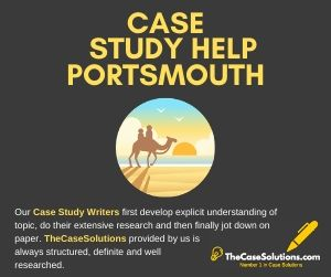 Case Study Help Portsmouth