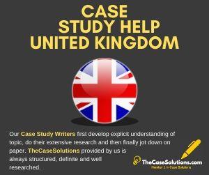 Case Study Help United Kingdom