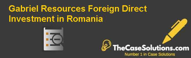 foreign direct investments in romania Romania's foreign direct investment (fdi) increased by 4918 usd mn in may 2018, compared with an increase of 1301 usd mn in the previous month romania's foreign direct investment: usd mn net flows data is updated monthly, available from jan 2005 to may 2018.
