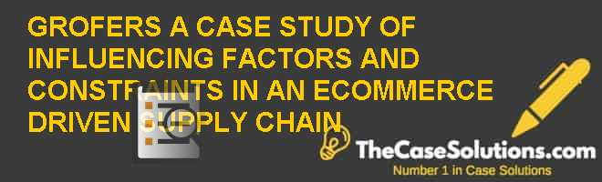 supply chain case studies harvard Supply chain management (scm) case studies on various companies like dell, wal-mart, h&m, ryanair etc all case studies in pdf format.