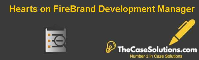 Hearts on Fire–Brand Development Manager Case Solution